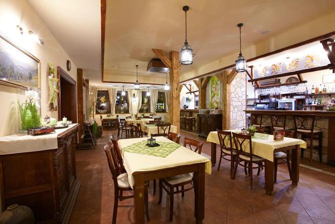 Restaurace & penzion Staré Časy foto 15