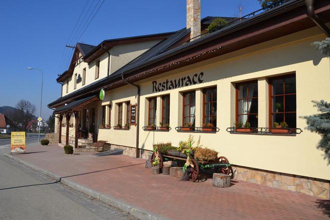 Restaurace & penzion Staré Časy foto 3