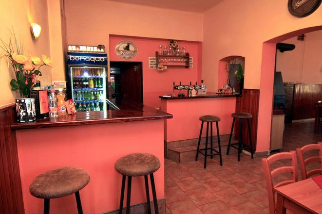 Azas s.r.o. - Restaurace Eden foto 6