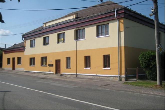 Ubytování v Českém ráji - Kněžnice u Jičína  foto 1