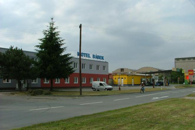MOTEL BÁBEK foto 2