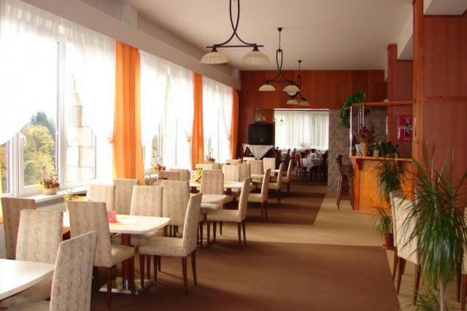 Hotel TATRA & SPA Velké Karlovice s.r.o. foto 5
