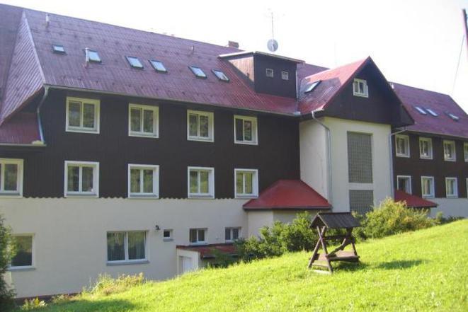 Hotel TATRA & SPA Velké Karlovice s.r.o. foto 1