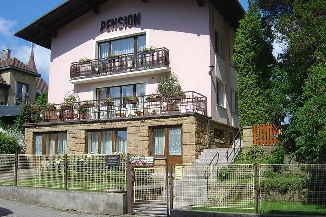 Pension Komfort foto 1