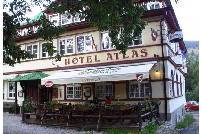 Hotel Atlas foto 2