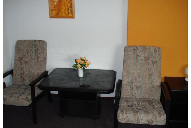 apartmá-ložnice