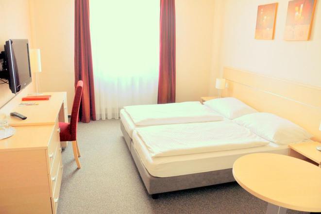 Hotel Lysice foto 6