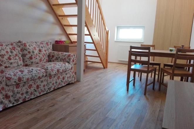Apartmány Mladé Buky foto 3