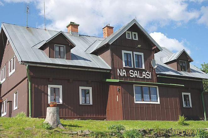 Apartmány Na Salaši foto 15