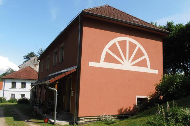 Ubytování Levínský mlýn foto 2