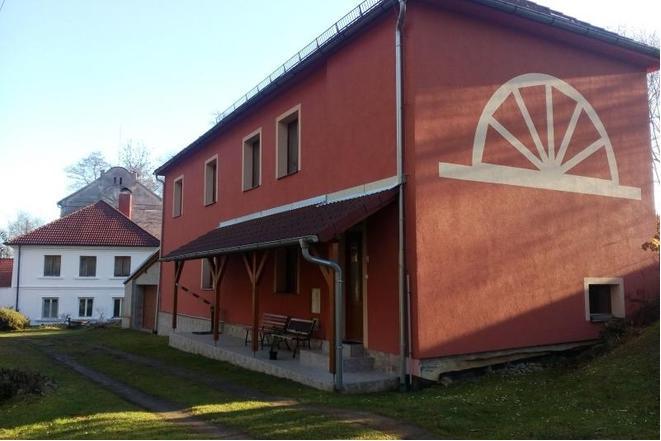 Ubytování Levínský mlýn foto 1