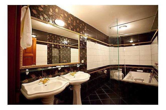 HOTEL GOLD CHOTOVINY foto 12