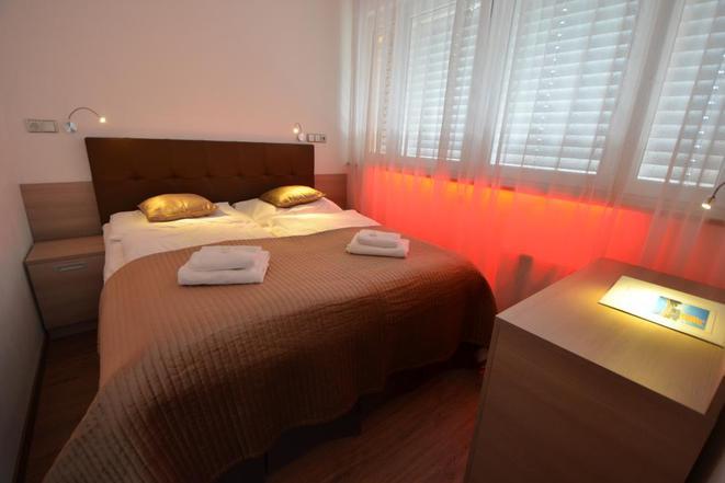 Hotel Aura foto 3