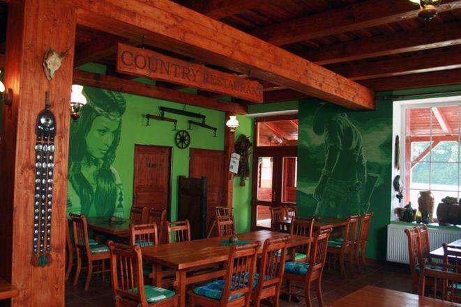 Country steak restaurant foto 8