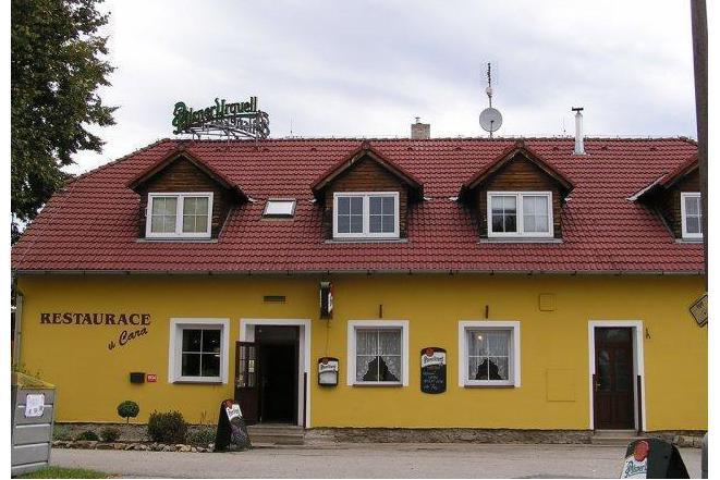 Restaurace - Penzion U Cara foto 1