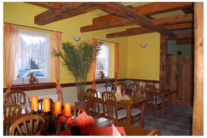 Restaurace - Penzion U Cara foto 4