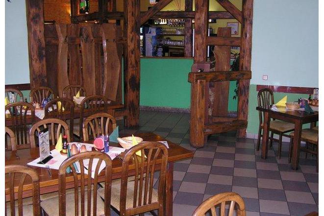 Restaurace - Penzion U Cara foto 6