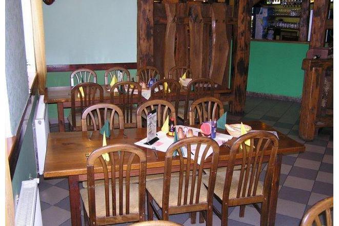 Restaurace - Penzion U Cara foto 5