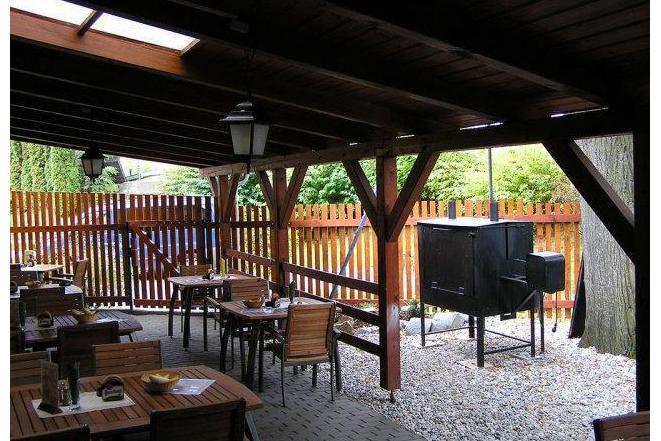 Restaurace - Penzion U Cara foto 3