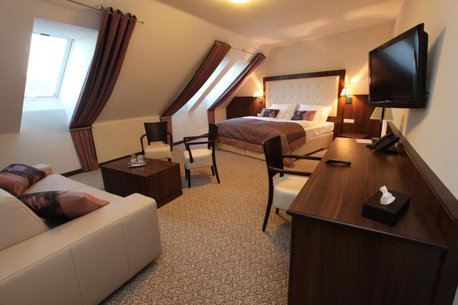 Hotel Sladovna **** foto 6