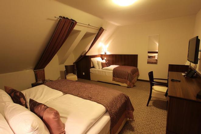 Hotel Sladovna **** foto 12