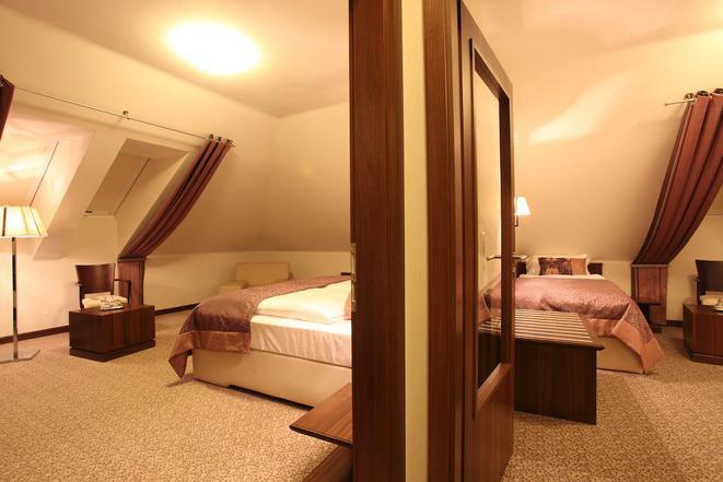 Hotel Sladovna **** foto 4