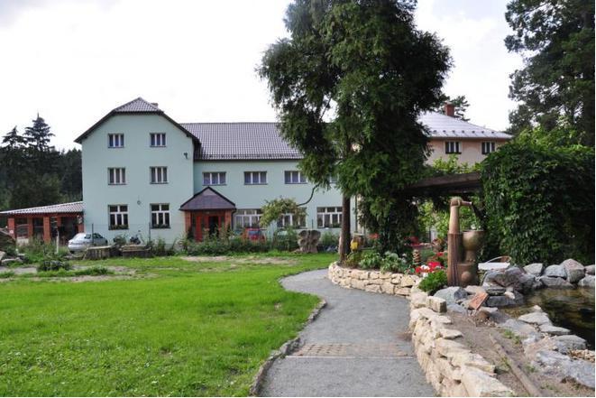 Hotel Rudka foto 1