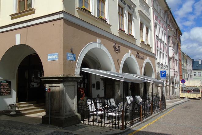 Grand Luxury Hotel foto 1