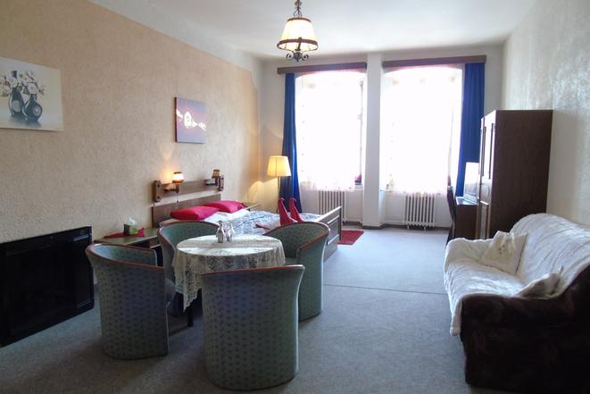 Grand Luxury Hotel foto 10