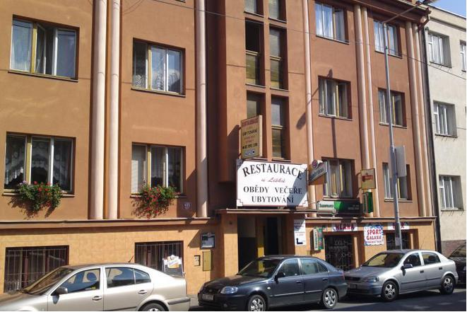Restaurace a ubytování U Lišků foto 1