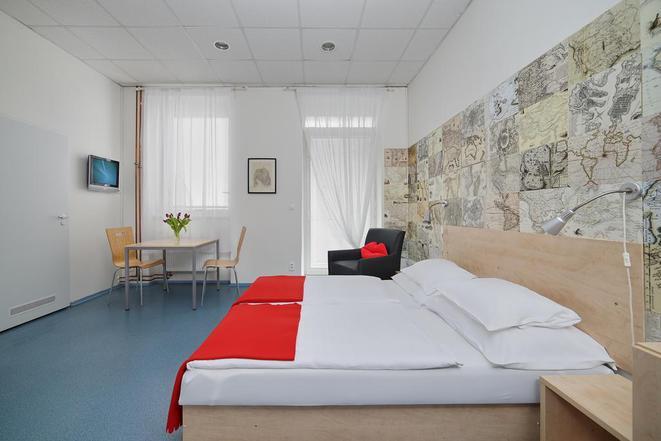 Hostel Florenc Praha foto 8