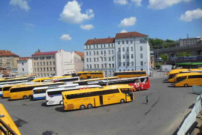 Hostel Florenc Praha foto 15