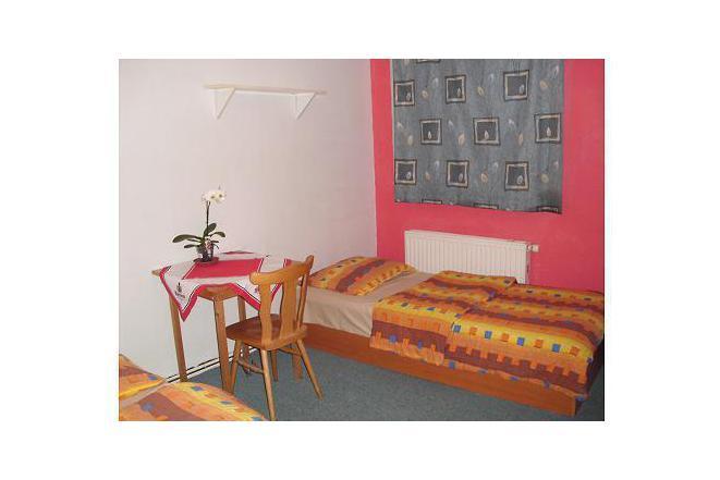 Modrá ubytovna foto 2