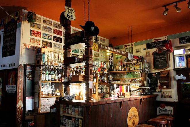 Pension ALFA & Whisky Pub foto 3