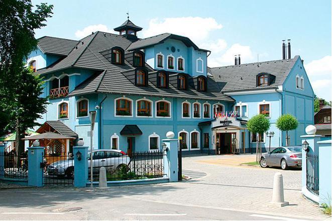 Hotel AGH foto 1