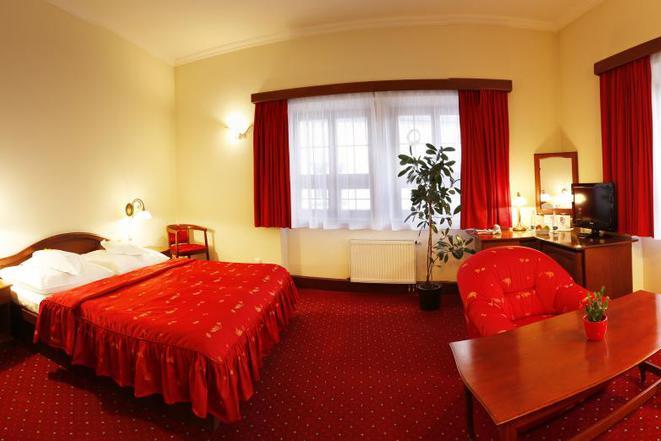 Hotel AGH foto 12