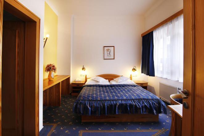 Hotel AGH foto 15