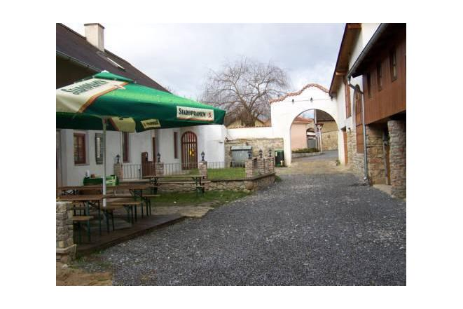 Restaurace a penzion U Lva foto 2