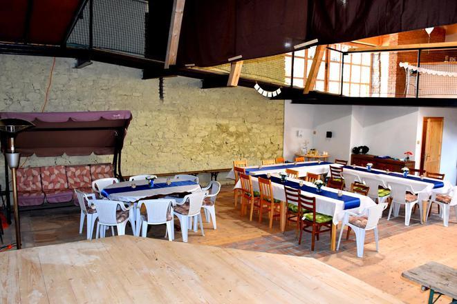 Restaurace a penzion U Lva foto 9