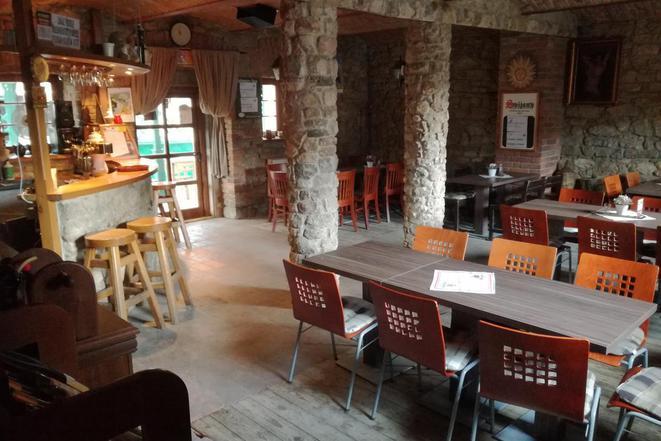 Restaurace a penzion U Lva foto 12
