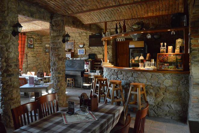 Restaurace a penzion U Lva foto 13