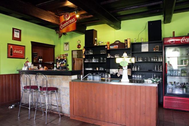 Penzion & Restaurace Za Mostem  foto 9