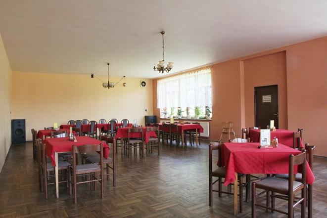 Penzion & Restaurace Za Mostem  foto 10