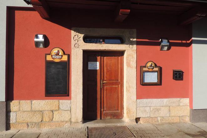 Penzion & Restaurace Za Mostem  foto 4
