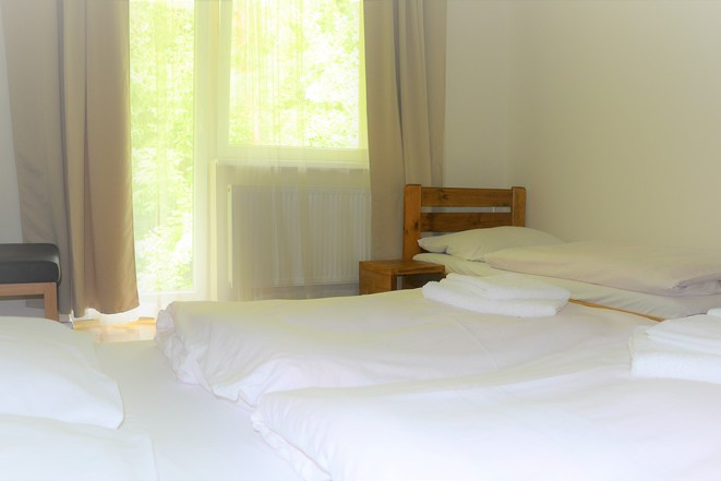 Hotel Lesanka foto 3