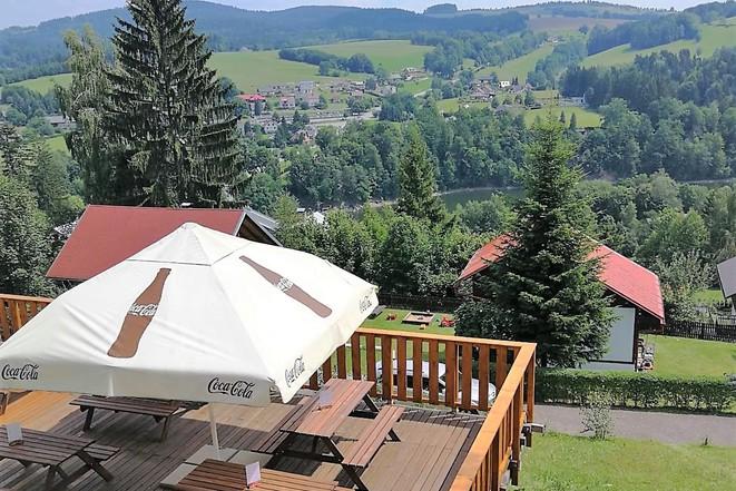 Hotel Lesanka foto 8